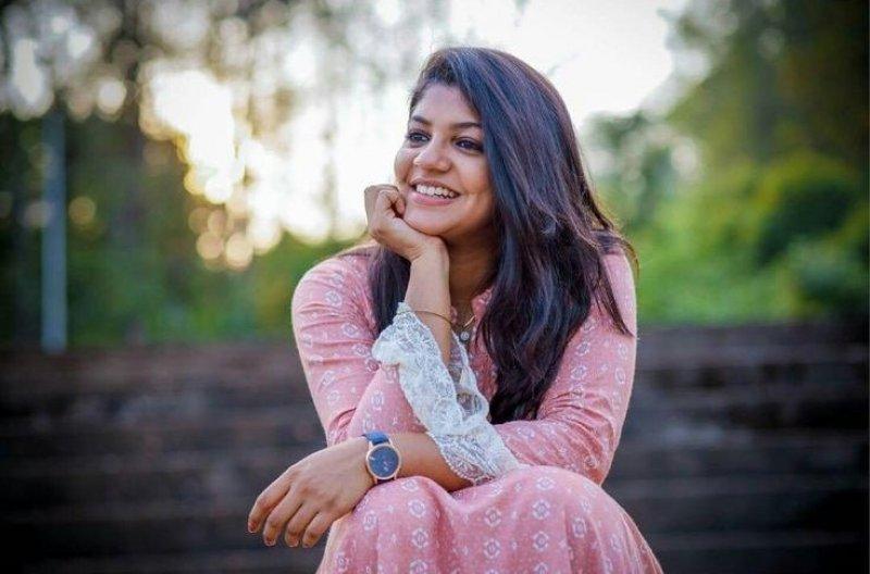 Latest Gallery Cinema Actress Aparna Balamurali 3945