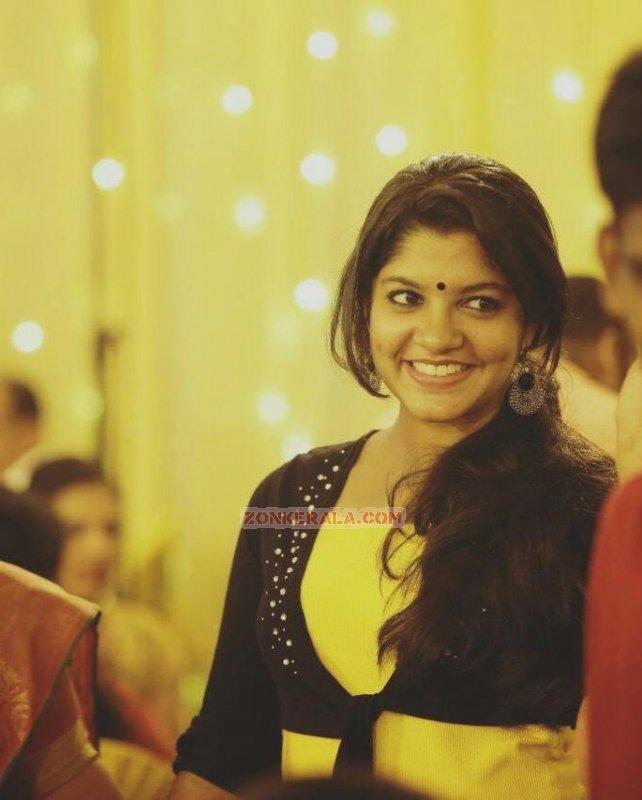 Malayalam Actress Aparna Balamurali Latest Photo 4683