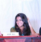 Recent Photos South Actress Aparna Balamurali 7110