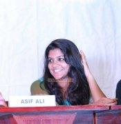 Recent Photos South Actress Aparna Balamurali 7110