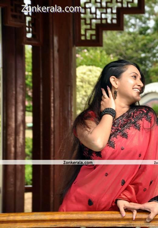 Actress Aswathy Ashok Photo 7