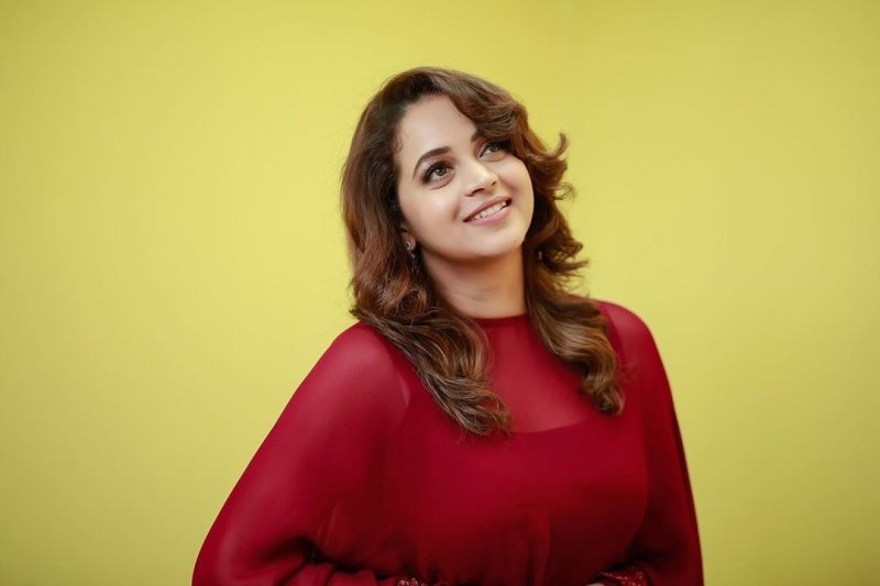 2020 Still Malayalam Heroine Bhavana 5577