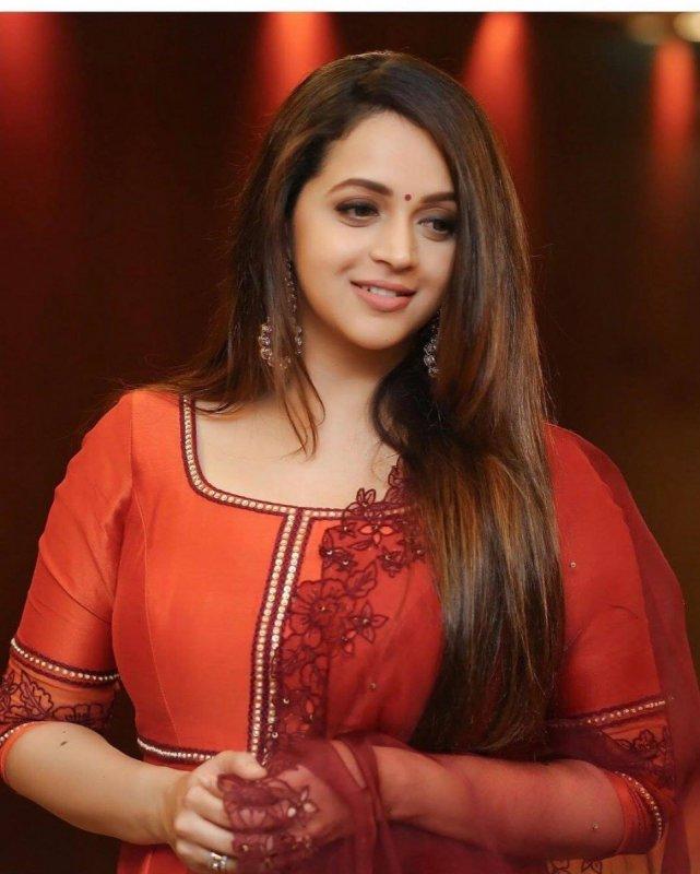 Actress Bhavana 2020 Pics 3847