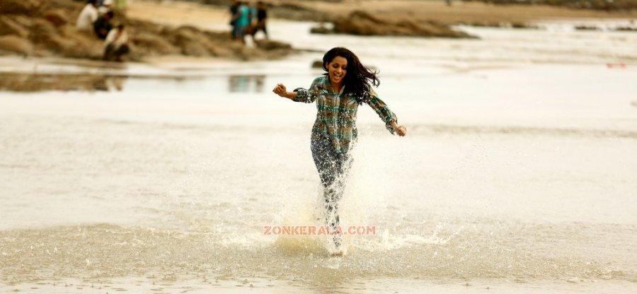 Actress Bhavana 2270