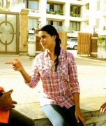 Actress Bhavana 2796
