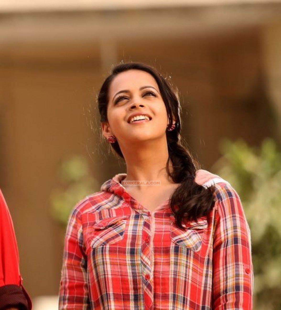 Actress Bhavana 4817