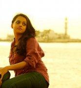 Actress Bhavana 9100