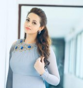 Actress Bhavana Aug 2020 Pics 7918