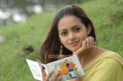 Actress Bhavana Photos 1102