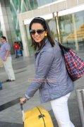Actress Bhavana Stills 7852