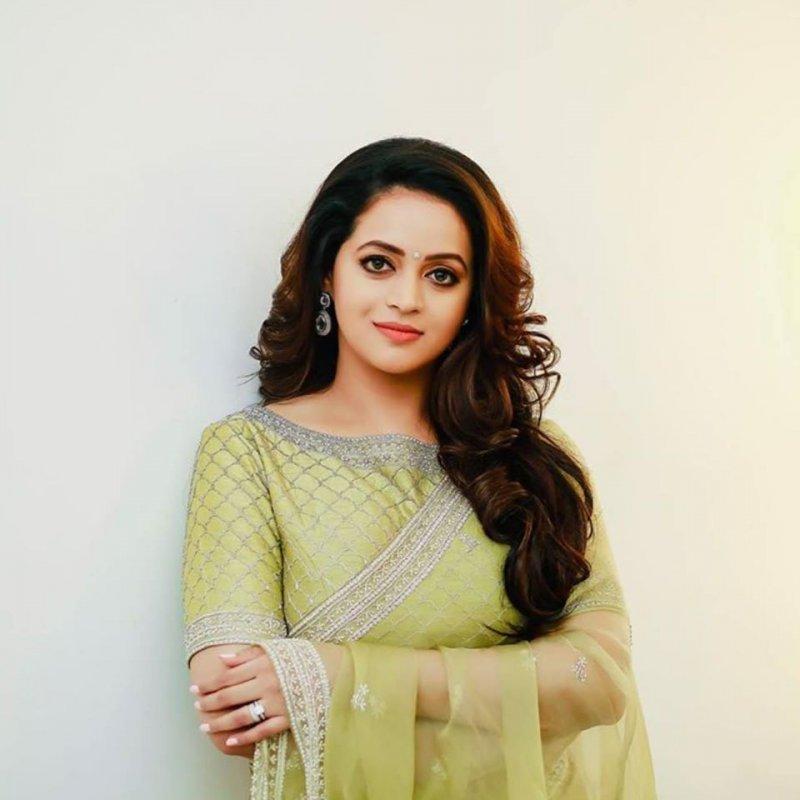 Aug 2020 Photo Actress Bhavana 3070