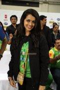Bhavana At Ccl 4 Match Against Veer Marathi 3 712