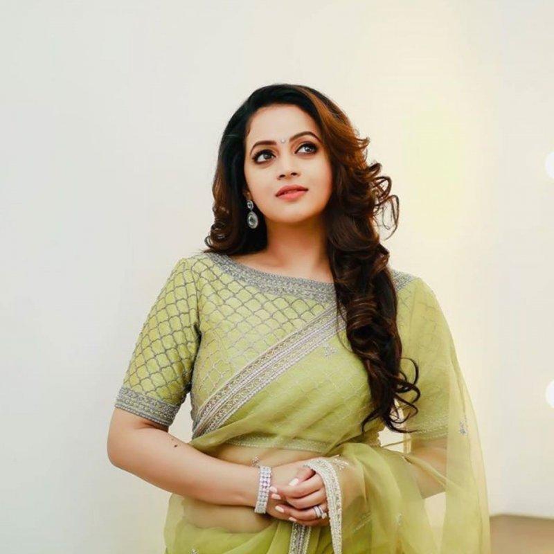 Bhavana Film Actress 2020 Photo 4061