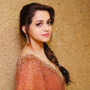 Bhavana Malayalam Actress New Albums 5446