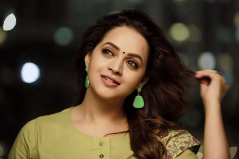 Bhavana Movie Actress 2020 Images 7626