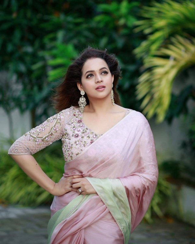Cinema Actress Bhavana 2020 Images 825