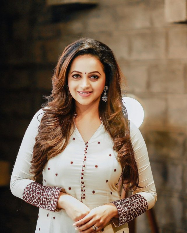 Galleries Bhavana Actress 4738