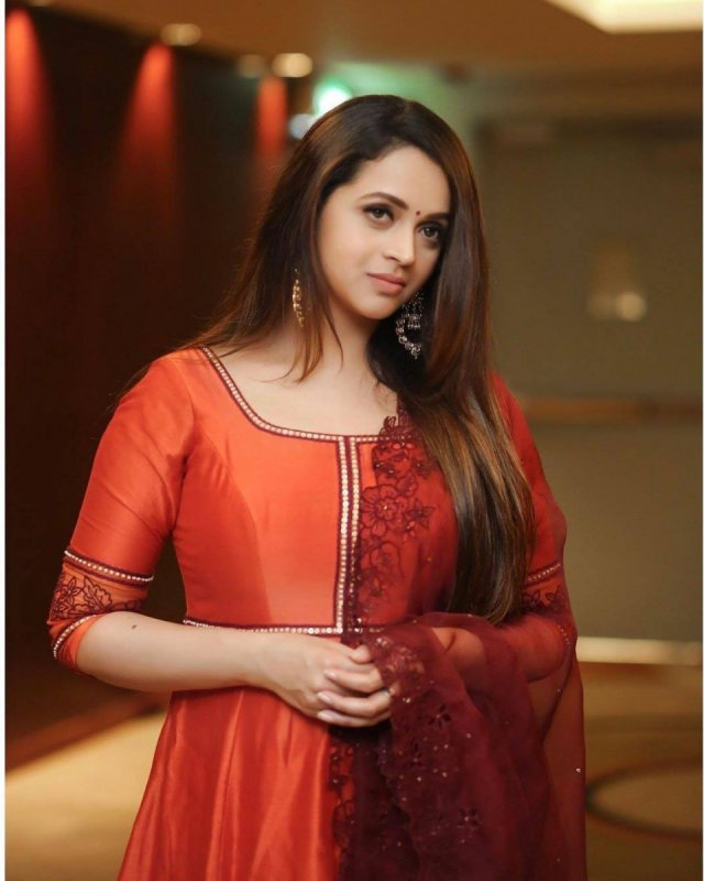 Latest Photos Malayalam Heroine Bhavana 5837