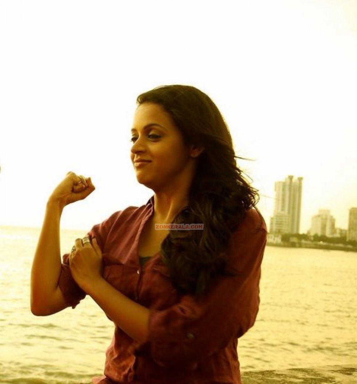 Malayalam Actress Bhavana 7518