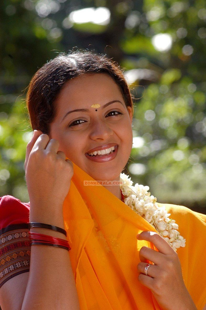 Malayalam Actress Bhavana 8550