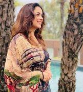 Malayalam Actress Bhavana Dec 2020 Pic 5460