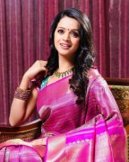 New Stills South Actress Bhavana 1076