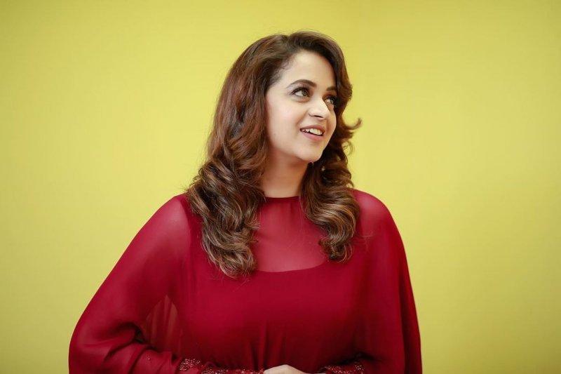 New Wallpaper Bhavana Malayalam Actress 4987