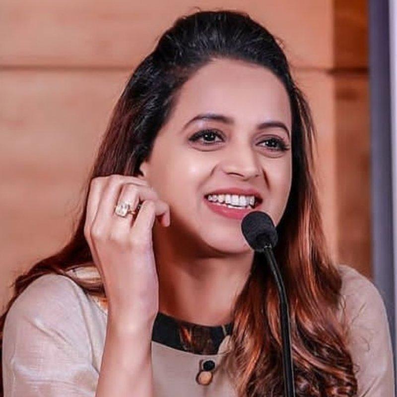 Photos Film Actress Bhavana 7327