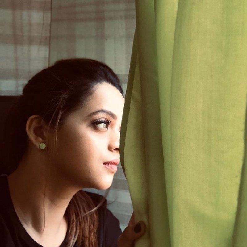 Recent Wallpaper Bhavana Malayalam Actress 3049