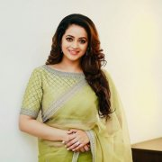 Recent Wallpapers Actress Bhavana 8028