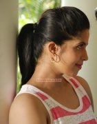 Malayalam Actress Devika Madhavan Recent Wallpaper 7101