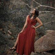 New Photos Divya Pillai Movie Actress 8644