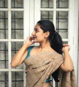 2020 Pic Malayalam Actress Esther Anil 5899