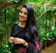 Esther Anil Malayalam Heroine Latest Pictures 5077