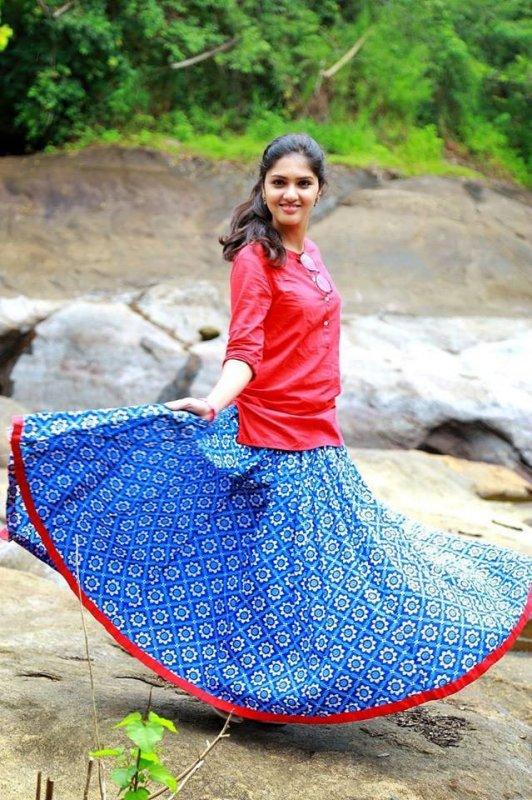 2020 Gallery Gayathri Suresh Actress 7218
