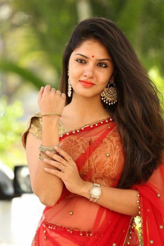 Gayathri Suresh Malayalam Actress 2020 Photo 5982