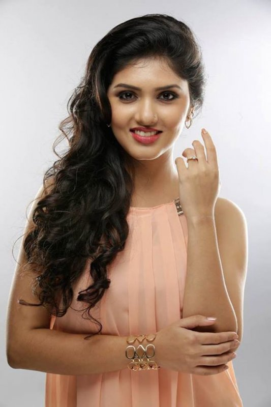 Recent Stills Malayalam Movie Actress Gayathri Suresh 2583