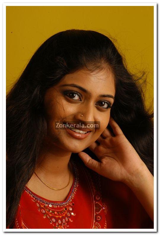 Actress Geethu Mohandas 5
