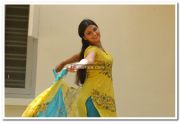 Geethu Mohandas Images 1