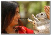 Geethu Mohandas Stills 7