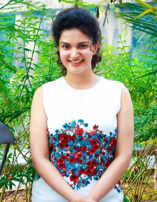 Honey Rose Malayalam Actress Latest Picture 9153
