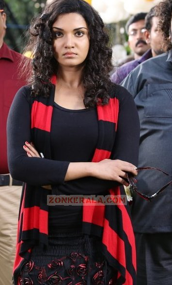 Malayalam Actress Honey Rose 4989