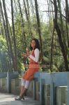 Indu Thampi Stills 235