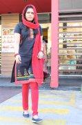 Cinema Actress Ishara Nair 2017 Picture 4084