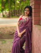 Albums Movie Actress Iswarya Menon 2917