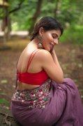 Cinema Actress Iswarya Menon Latest Photos 7279