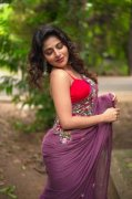 Cinema Actress Iswarya Menon New Photo 4824