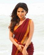 Feb 2021 Pics Malayalam Movie Actress Iswarya Menon 6930