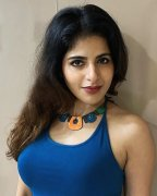 Latest Photo Iswarya Menon 9475