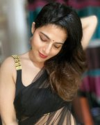 Malayalam Actress Iswarya Menon Latest Images 6042
